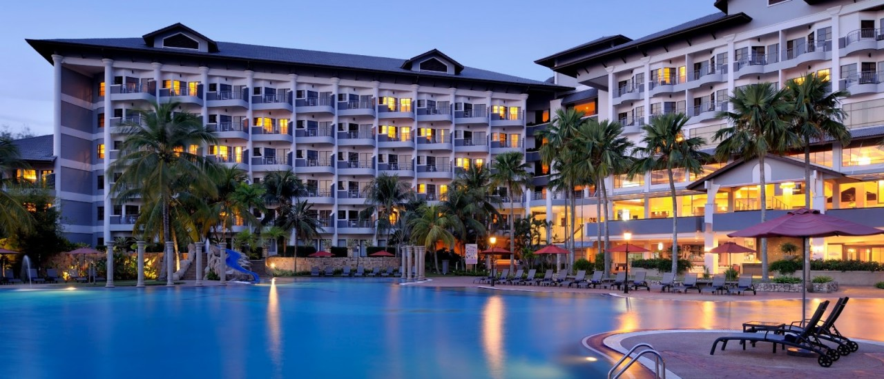 Port Dickson Hotel Reservation