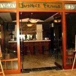 Jungle-Fringe-Karaoke-Bar