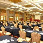 Meeting-Room PNB Ilham Resort Port Dickson