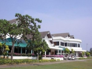 PD Golf & Country Club Exterior