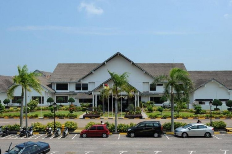 Port Dickson Golf & Country Club